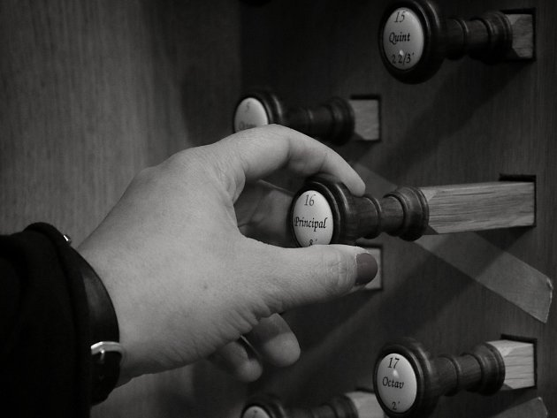 6. Anna vystudovala Církevní konzervatoř vKroměříži, obor varhany. Pak se ještě věnovala studiu harfy na brněnské konzervatoři. Nyní se učí hrát na violoncello. Letošní září stála uzrodu nového pěveckého sboru, kde zastává post sbormistryně. Repertoár b