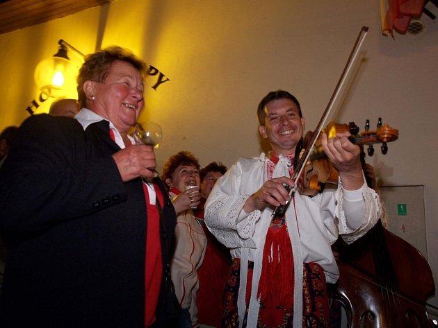 VIII. Mezinárodní festival cimbálové muziky na Sádku 2008