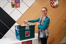 Voliči v Lipníku si příliš vybírat nemohli. Ve volbách se tam o jejich přízeň ucházela pouze jediná kandidátka KSČM.