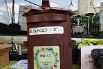 Odpadová firma slavila jubileum