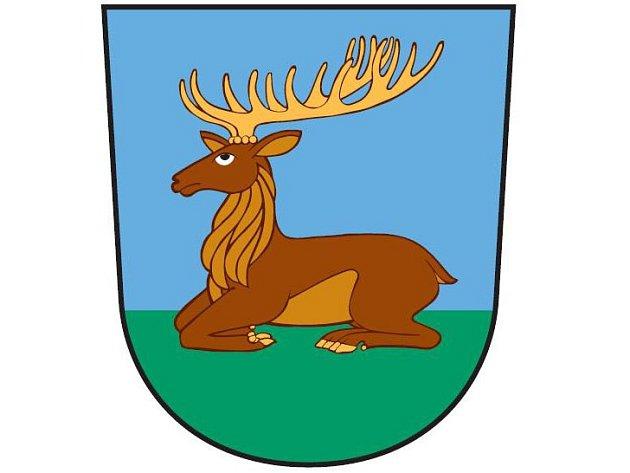 Znak Jaroměřic nad Rokytnou