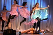 Legenda o labuti splnila očekávání milovníků živého a divokého tance i romantických příběhů.