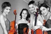 Beladona Quartet.