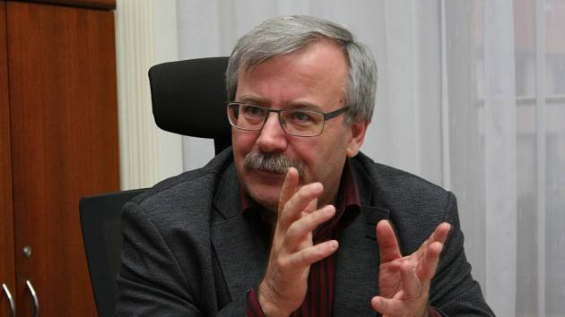 Pavel Janata.