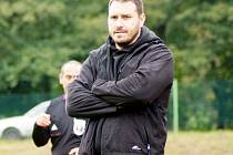 Náměšťského trenéra Petra Kylíška kromě vedoucího postavení v tabulce těší i šestizápasová šňůra bez porážky. Lídr pětkrát zvítězil a pouze jednou remizoval.