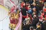 Jihlavští hokejisté sice nedokázali udržet ve druhém kole baráže o extraligu nad Pardubicemi dvoubrankový náskok, ale stejně se radovali z dalšího cenného skalpu.