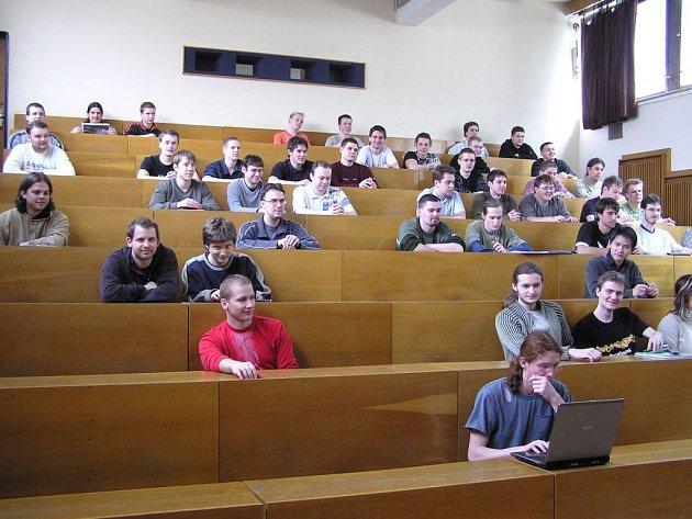 Kraj Vysočina letos odmění 45 nadaných žáků a studentů.