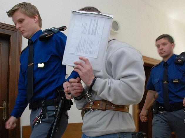 Ilustrační foto. Od začátku letošního roku, kdy bylo v kraji Vysočina zřízeno krajské policejní ředitelství, mají krajští kriminalisté  plné ruce práce.