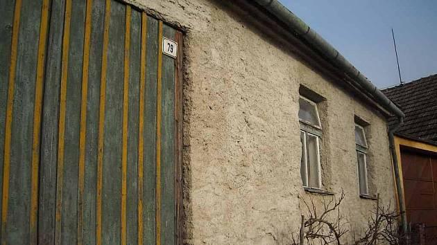 Rodný dům Jana Kubiše získala obec bezplatně od nynějších majitelů. S rekonstrukcí má pomoci i veřejná sbírka.