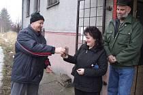 S bývalým armádním objektem v Koněšíně už se seznámili tamní zastupitelé.