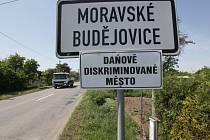 Úterního protestu se zúčastnilo odhadem 41 obcí na Vysočině.