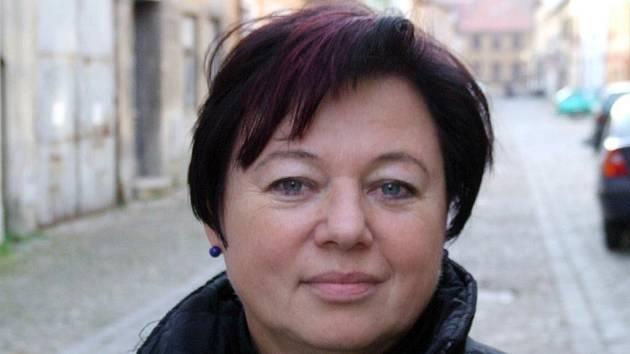 Marie Rynešová.