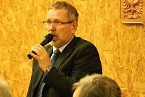 Novým starostou čtyřtisícových Jaroměřic nad Rokytnou je Karel Müller z ODS. Byl zvolen v pondělí v podvečer na ustavujícím zasedání tamních zastupitelů.