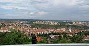 Divize Třebíč nabídne prohlídku Vodojemu Kostelíček, který umožňuje krásný výhled na město a okolí.