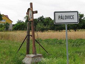 Pálovice.