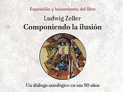 Skládání iluze Santiago de Chile. Autorská listina.