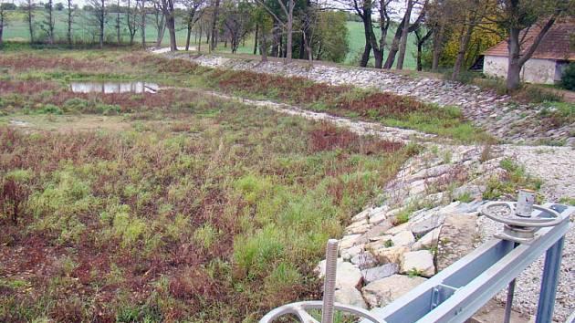 Bolíkovický rybník