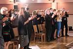 Závěrečný koncert MHF Petra Dvorského ve Valči 2020
