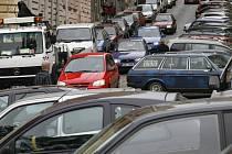 Obyvatele osmitisícových Moravských Budějovic nejvíc tíží dopravní situace v centru.