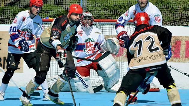 Přibyslavičtí hokejbalisté lákají na otevřené tréninky nové hráče