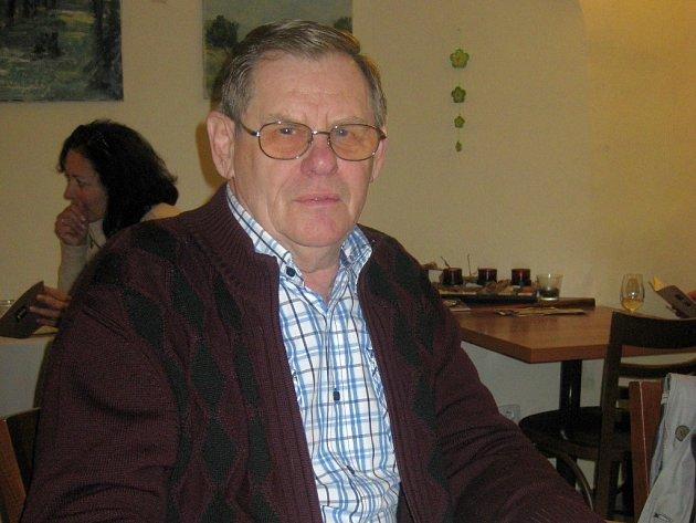 Rudolf Fišer.