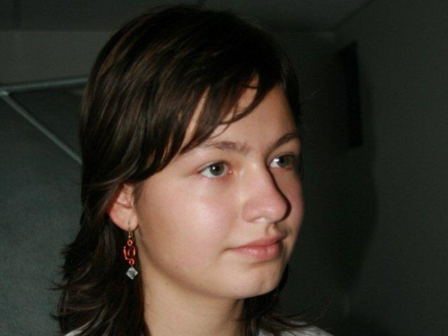 Kateřina Malá.