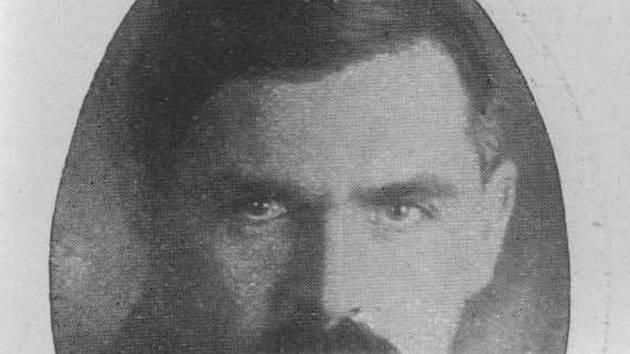 Petr Křička byl český středoškolský profesor, knihovník, básník a překladatel.