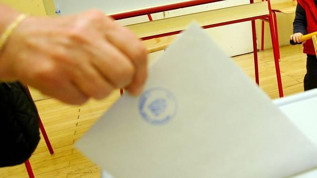 Loňské komunální volby měly špatně zapsaný protokol.
