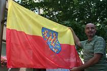 V loňském roce se do akce za vyvěšení moravské zemské vlajky přihlásilo 73 měst a obcí. Letošní seznam obsahuje už na 160 radnic.
