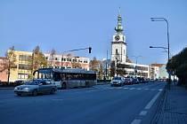 Světelné křižovatky v Třebíči dostanou nové semafory