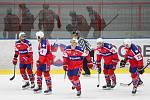SK Horácká Slavia Třebíč.