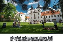 Fotografie z Fotosoutěže 2020 jsou vystaveny ve výloze na Karlově náměstí