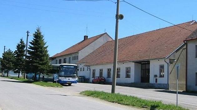V Koutech na Třebíčsku chtějí zprovoznit bioplynovou stanici.