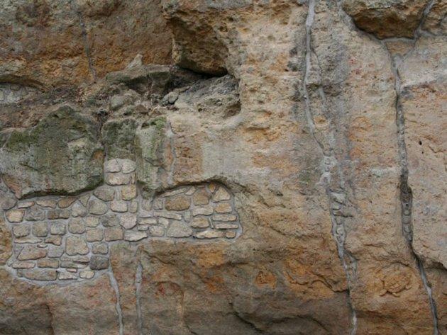 Práce na zajištění skal začnou v příštích dnech v Třebíči.