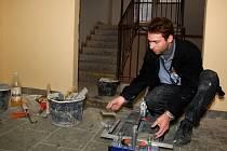 V rapotické věznici začaly hlavní stavební práce.