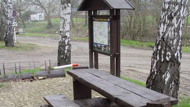 Třebíčská radnice získala 200 tisíc korun na vybavení a opravu cyklostezky kolem řeky Jihlavy.
