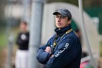 """""""Pro nás všechny by bylo velkým zklamáním, pokud bychom se měli poroučet o patro níž,"""" říká trenér fotbalistů Jemnicka Zbyněk Kincl."""