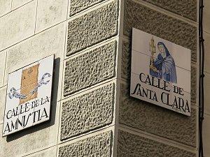 Názvy ulic coby galerie pod širým nebem. Co to zkusit u nás?