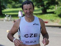 Petr Mejzlík.