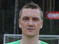 Petr Matoušek.
