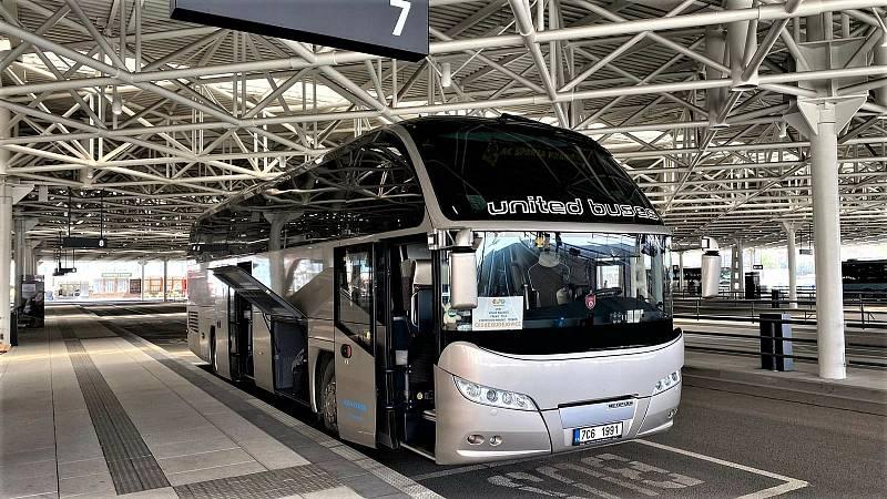 Dopravní společnost rozšíří spoje mezi Třebíčí a Prahou