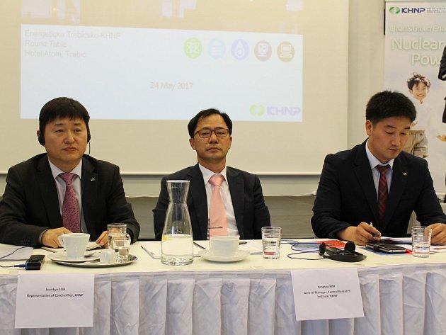 Novým generálním partnerem SK Horacká Slavia Trebíč je korejská společnost