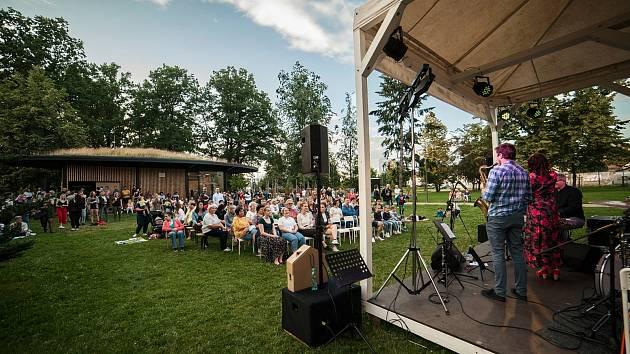 Festival Letní Platforma Humpolec