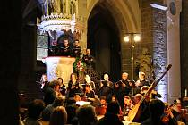 Czech Ensemble Baroque