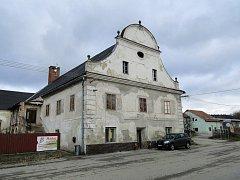 Bývalý pivovar v Čechtíně byl na sklonku uplynulého roku vyhlášen kulturní památkou.