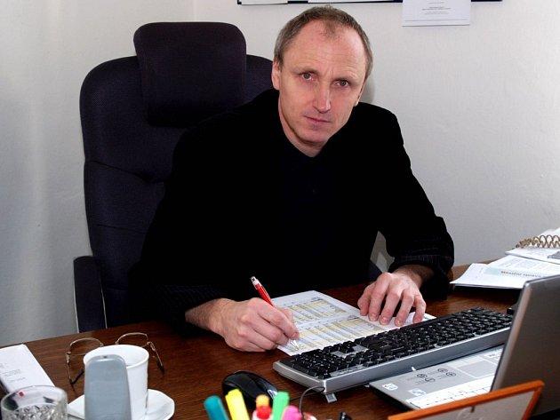 Petr Mayer