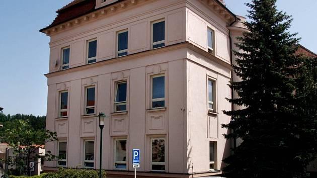 Cenu hejtmana získalo město Třebíč, průmyslovka a Třebíčské centrum