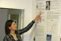 Podívat se přímo pod ruce vědců. Takovou možnost nabízí ve Studenci tamní detašované pracoviště Ústavu biologie Akademie věd ČR.