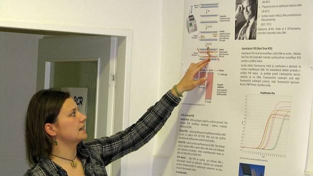 Ústav, který u Studence zkoumá obratlovce, se otevře veřejnosti