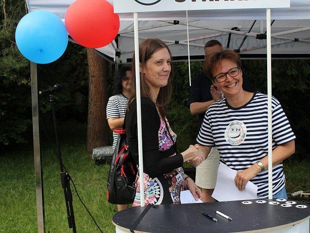 Piráti a TOP 09 jdou do komunálních voleb v Třebíči společně
